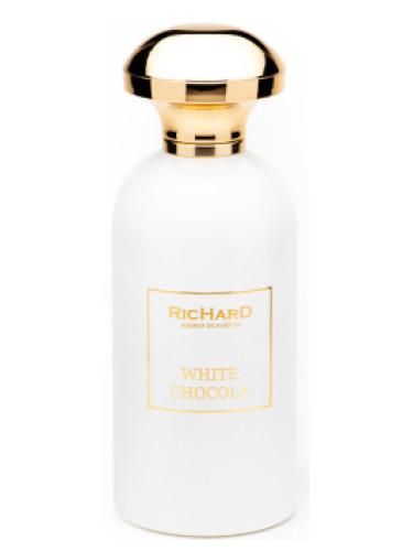 White Chocola Richard عطر A Fragrance للرجال و النساء