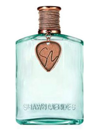 dc41a8f11705 Shawn Mendes Signature Shawn Mendes perfume - a new fragrance for women and  men 2017