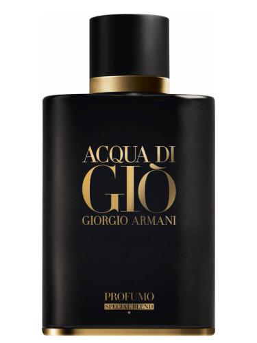 Acqua Di Gio Profumo Special Blend Giorgio Armani Cologne A New