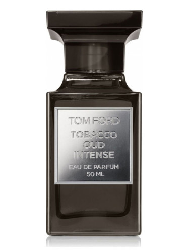 Tobacco Oud Intense Tom Ford Perfume A New Fragrance For