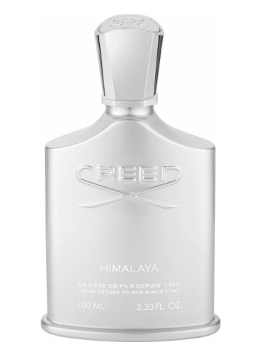 Himalaya Creed Cologne A Fragrance For Men 2002