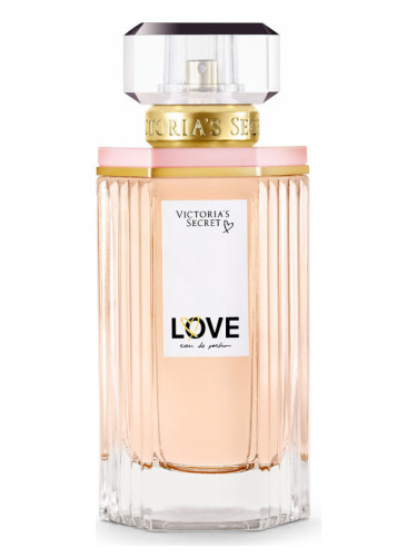 Love Eau De Parfum Victorias Secret Perfume A New Fragrance For