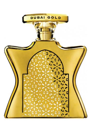 ff4ba3206b6f Dubai Gold Bond No 9 perfume - a new fragrance for women and men 2017