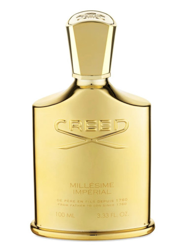 851fd6bf2e Millésime Impérial Creed perfume - a fragrance for women and men 1995
