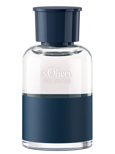 91620a6dd21bd9 So Pure Men s.Oliver одеколон — новый аромат для мужчин 2017