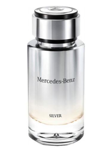 Mercedes Benz Silver Mercedes Benz Cologne A New Fragrance For Men
