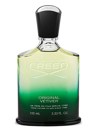 7a6f863be11f Original Vetiver Creed perfume - a fragrance for women and men 2004