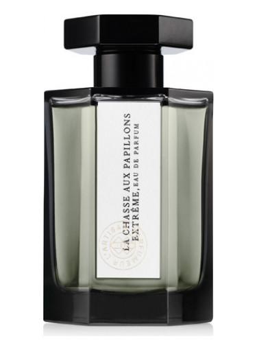 La Chasse Aux Papillons Extreme Lartisan Parfumeur аромат аромат