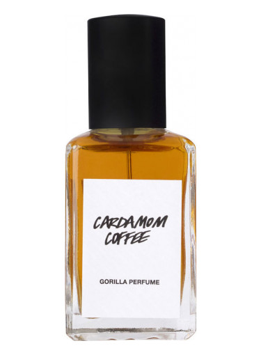 Cardamom Coffee Lush Perfume A Fragrance For Women And Men 2016