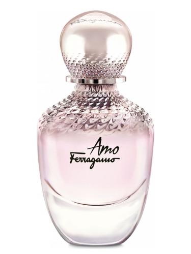 Amo Ferragamo Salvatore Ferragamo Perfume A New Fragrance For
