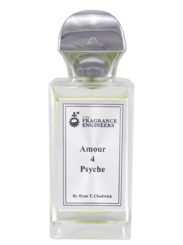 Amore 4 Psyche The Fragrance Engineers Parfum - ein es