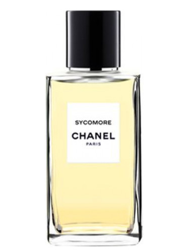 18b5395b5 Les Exclusifs de Chanel Sycomore Chanel perfume - a fragrance for women and  men 2008