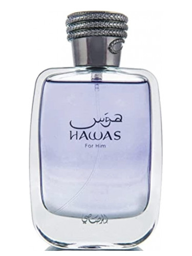 Hawas For Him Rasasi Cologne A Fragrance For Men 2015