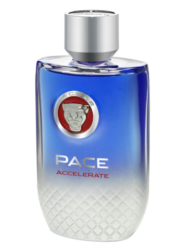 Pace Accelerate Jaguar للرجال