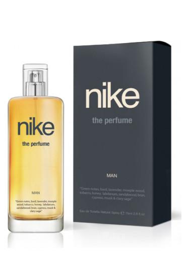 texto Me sorprendió Contracción  Nike The Perfume Man Nike cologne - a fragrance for men 2017