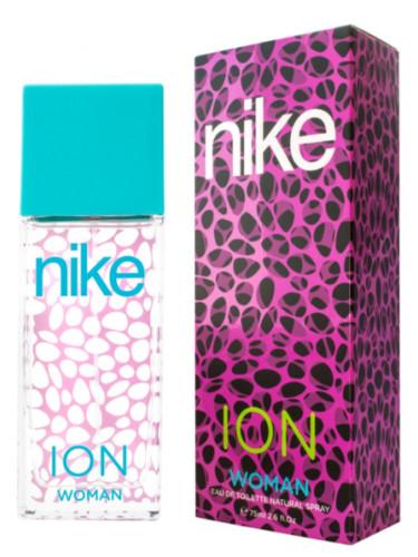 7048401ae7 Ion Woman Nike perfume - a fragrance for women