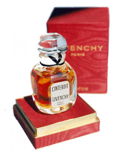L'interdit For For Givenchy L'interdit L'interdit Givenchy Givenchy For Women Women iPXOukZT