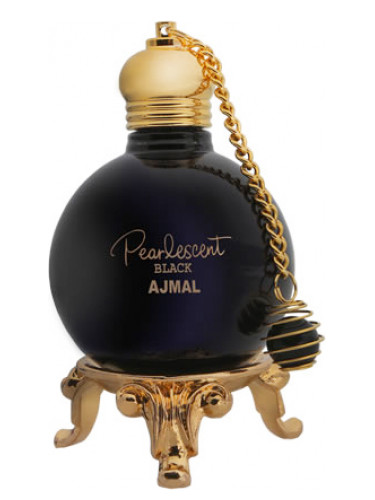 Pearlescent Black Ajmal аромат новый аромат для мужчин и женщин 2017