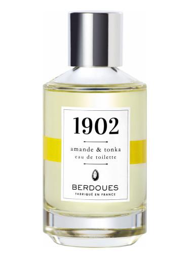 Pour Un Nouveau Parfum Tonka Berdoues Amandeamp; Parfums bY6yf7g