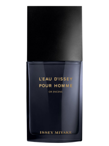 93b0638bbc L'Eau d'Issey Pour Homme Or Encens Issey Miyake cologne - a new fragrance  for men 2017