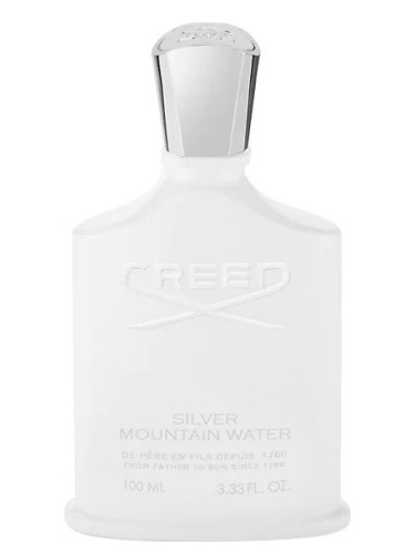 Silver Mountain Water Creed Perfume A Fragrance For Women And Men 1995