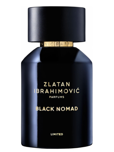 Black Nomad Zlatan Ibrahimovic Parfums Cologne ein es