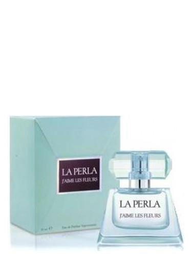 J Aime Les Fleurs La Perla аромат — аромат для женщин 2008 13623154eb4f7