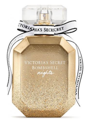 dc42967b85f Bombshell Nights Victoria s Secret perfume - a new fragrance for women 2017