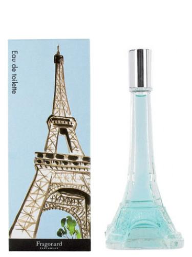 Tour Eiffel Fragonard Perfume A Fragrance For Women
