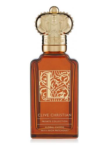 Floral Christian Chypre Clive Parfum L For With Women Rich Patchouli 0wPn8Ok