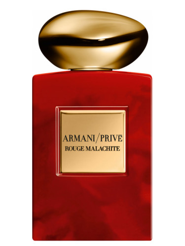 Rouge Malachite Limited Edition Lor De Russie Giorgio Armani For Women And Men