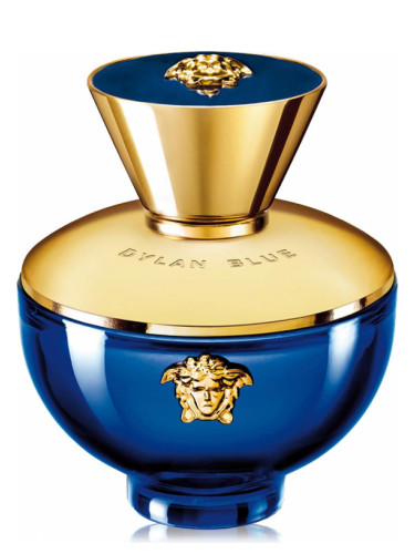 Versace Pour Femme Dylan Blue Versace Perfume A New Fragrance For