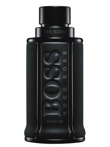 hugo boss the scent for him eau de parfum