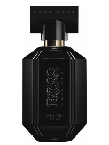 a7ea47844 Boss The Scent For Her Parfum Edition Hugo Boss perfume - a novo ...