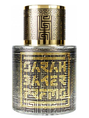 Greek Keys Sarah Baker Perfumes Perfume A Fragrance For Women And