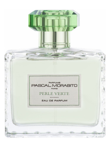 Perle Verte Pascal Morabito Perfume A Fragrance For Women And Men