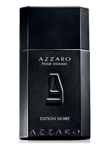 89108f0e299 Azzaro Pour Homme Édition Noire Azzaro cologne - a new fragrance for men  2017