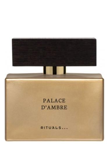 Palace D'ambre Rituals Palace D'ambre D'ambre Pour Homme Palace Rituals Homme Rituals Pour lKc31JTF