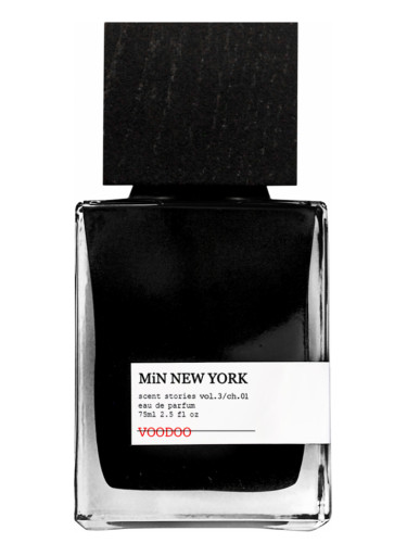 c5eb86de2 Voodoo MiN New York perfume - a new fragrance for women and men 2017
