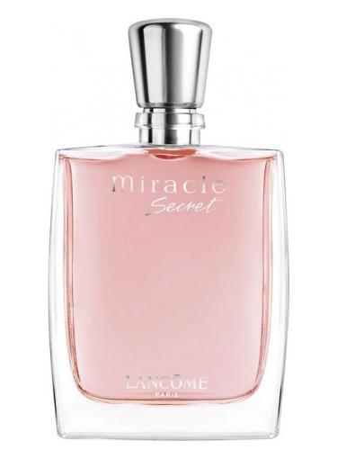 5cee26b962be40 Miracle Secret Lancome Parfum - ein neues Parfum für Frauen 2017