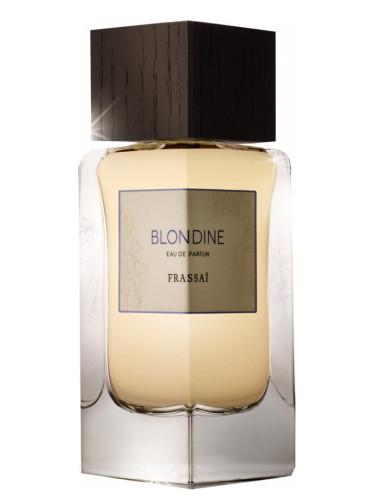 Blondine Frassai Perfume A New Fragrance For Women And Men 2017