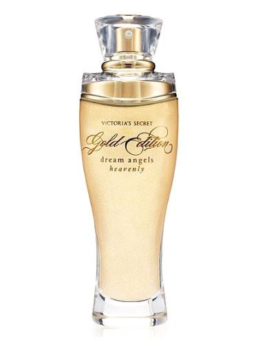 Dream Angels Heavenly Gold Edition Victorias Secret Perfume A
