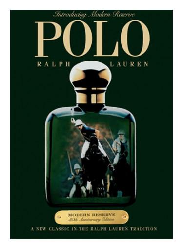 Polo Modern Reserve Ralph Lauren cologne - a fragrance for men 2008 e594c751aef3