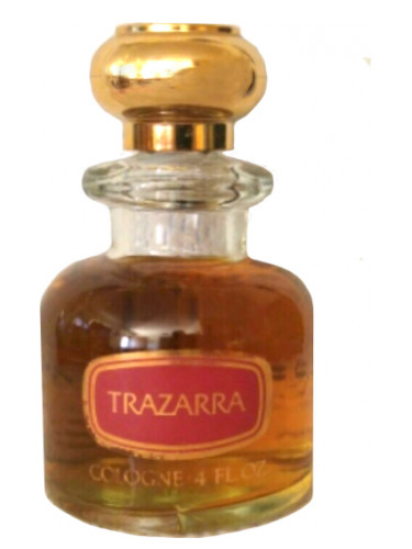 Trazarra Avon for men