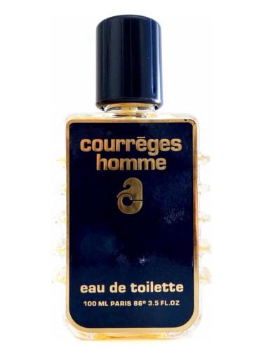 Courreges Homme Courreges Cologne un parfum pour homme 1977