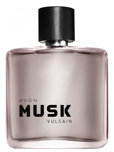 Musk Vulcain Avon Cologne A New Fragrance For Men 2017