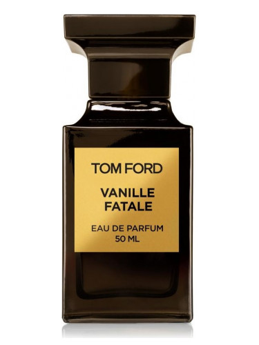 Vanille Fatale Tom Ford perfume - a new fragrance for women and men 2017 b9df544ed1f3
