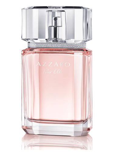 Azzaro Pour Elle Eau de Toilette Azzaro parfum een geur
