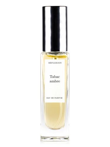 Tabac Parfum Ambre Homme Reflexion Un Femme Pour Et EDHIW29