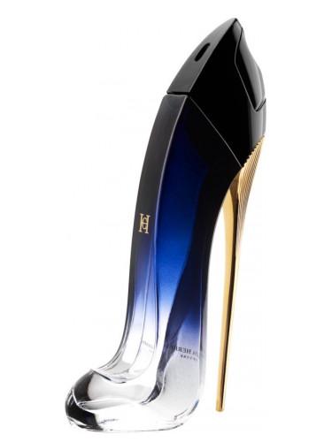 6e078219ff Good Girl Légère Carolina Herrera perfume - a novo fragrância ...